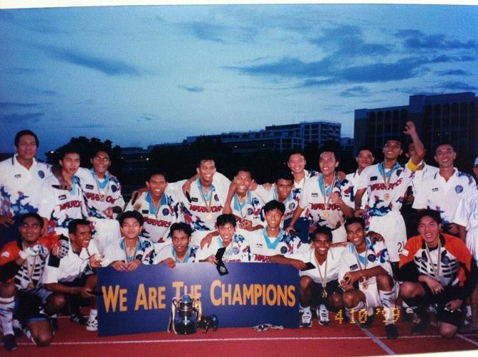 Kyorozo's SOCCER GOODS98 Singapore Armed Forces Football Club (A)  WARRIORS asics投稿ナビゲーションカテゴリー最近の投稿最近のコメントメタ情報Counter